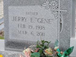 "Jerry Eugene ""Gene"" Pleas"