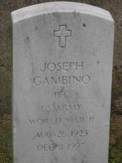 Joseph Gambino