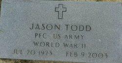 Jason Todd