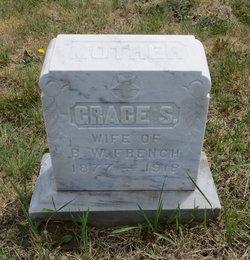 Grace Stella <I>Scott</I> French