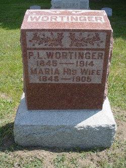 Maria Wortinger
