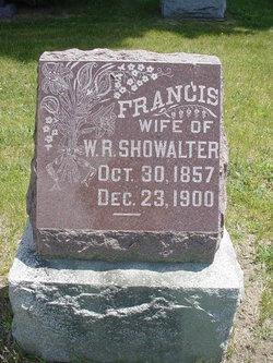 Francis Showalter