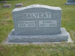 Daniel Balyeat