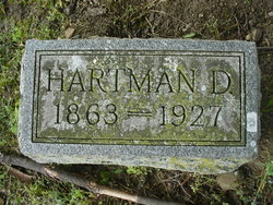 "Hartman Dally ""Hardy"" Shoup"