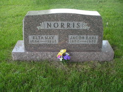 Elta May Norris