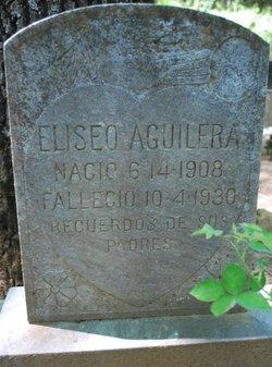 Elisio Aguilera