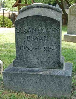Susan <I>Covey</I> Bryan