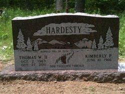 "Thomas William ""Gold Star"" Hardesty, II"