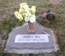 Albert E Bell