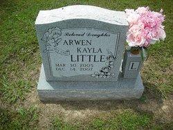 Arwen Kayla Little