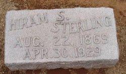 Hiram Samuel Sterling