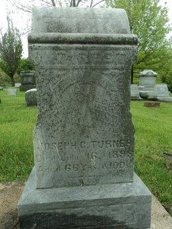Joseph Green Turner