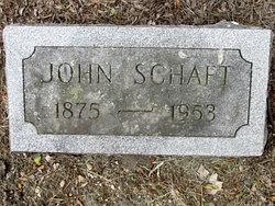 John Schaft