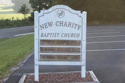 New Charity Baptist Church Cemetery