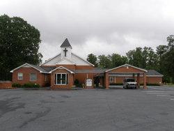 Round Top Baptist Church Cemetery