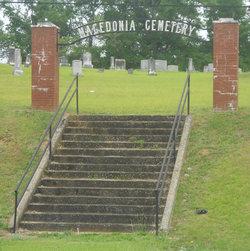 Macedonia North Cemetery