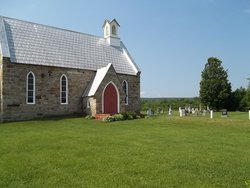 Trinity Anglican Cemetery