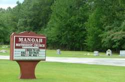 Manoah Independent Methodist Cemetery