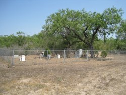 Yzaguirre Ranch Cemetery