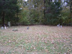 Saint Paul's Methodist Cemetery