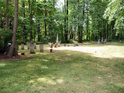 Lake Road Cemetery