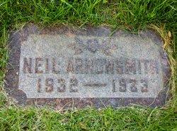 Neil Hollis Arrowsmith
