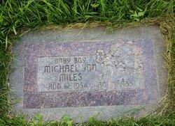 Michael Jon Miles