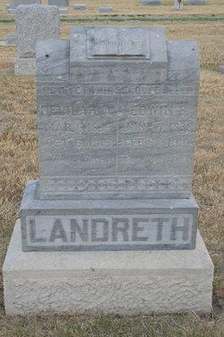 Edwin Short Landreth