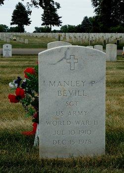 Manley P Bevill