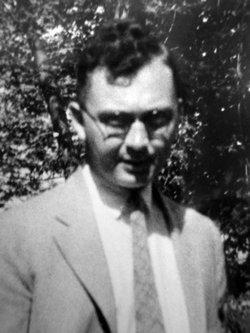 Dr Byron Dyson White