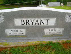 Anne M. <I>Griffith</I> Bryant