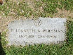 Elizabeth Perysian