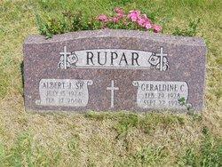 Albert J. Rupar