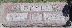 David Norman Doyle