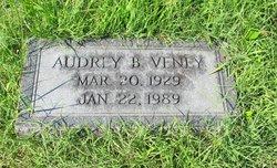 Audrey Bernice Veney