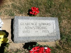 Clarence Edward Armstrong