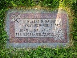 Robert Harry Hawke