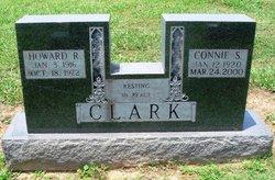Connie Mae <I>Stansell</I> Clark