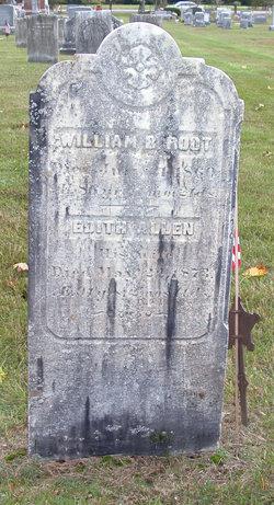 William Brisco Root