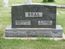 Genevieve L <I>Hayden</I> Beal