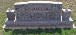 Opal <I>Pinkston</I> Bratcher