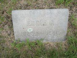 """Charles Edward """"Eddie"""" Allen"""