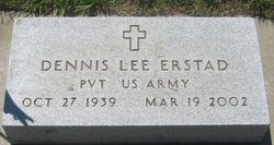 Dennis Lee Erstad