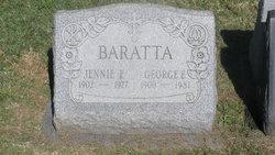 George E. Baratta