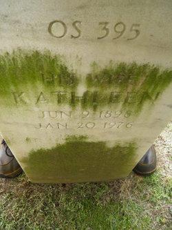 Kathleen Bach