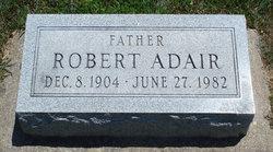 Robert Bullock Adair