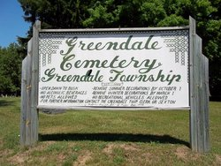 Greendale Township Cemetery