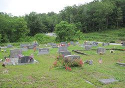 Flats Methodist Church Cemetery