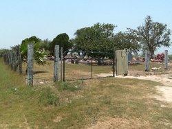 Zacatal Ranch Cemetery