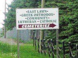Barrhead Community Cemetery